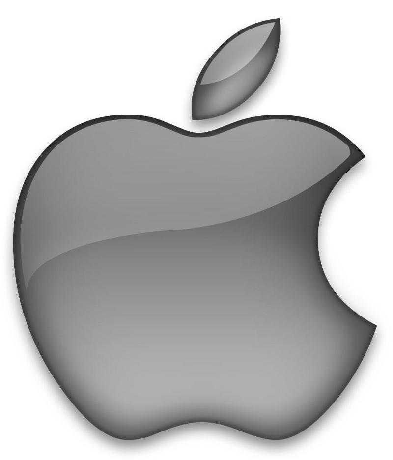 Apple Inc. clipart company logo Logos American Famous List