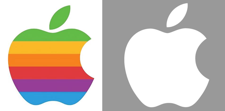 Apple Inc. clipart company logo Logo Company Apple Expect You'd