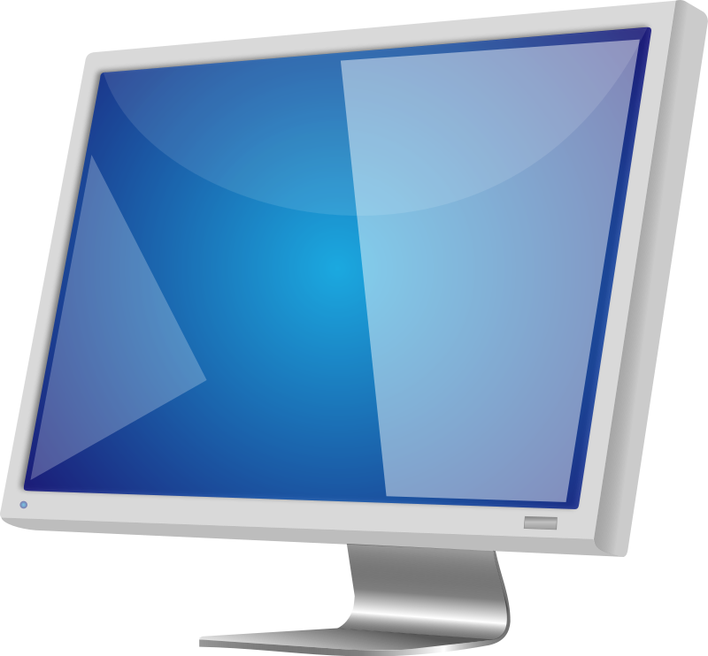 Display clipart indian Art Computer Monitor Free Png