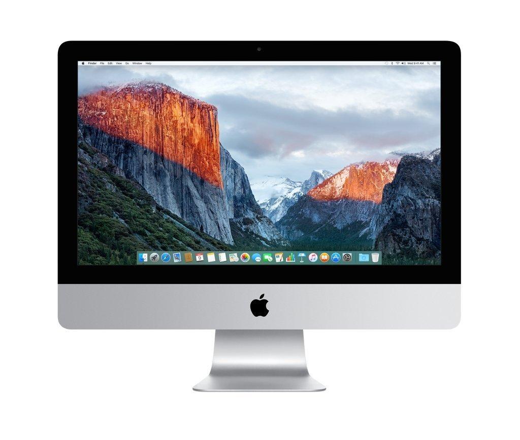 Apple Inc. clipart imac Com: Desktop 1TB Accessories MK442LL/A