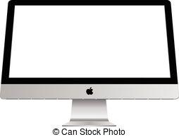 Apple Inc. clipart imac #3