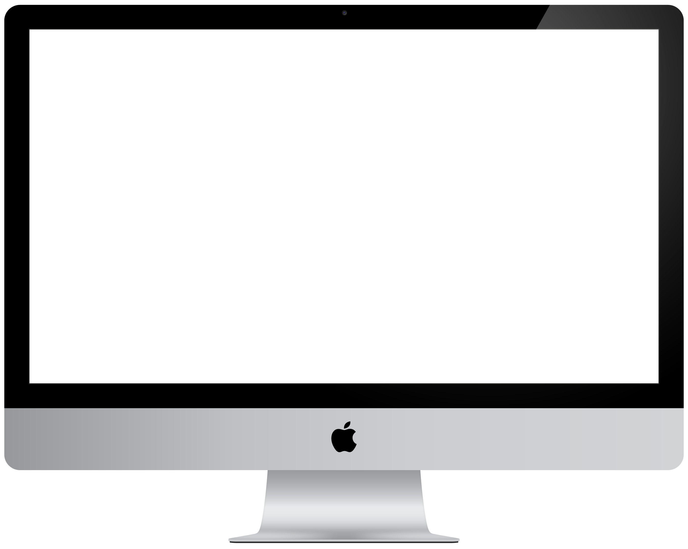 Apple Inc. clipart mac display #8