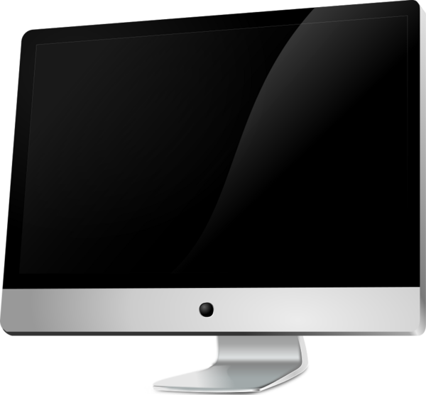 Apple Inc. clipart mac display #2