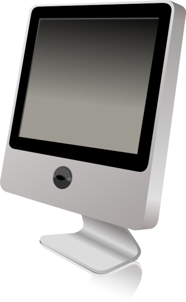 Display clipart mac computer Clipart  Clipart for you