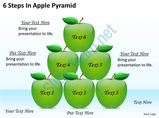 Apple Inc. clipart powerpoint Ppt Business Steps Powerpoint In