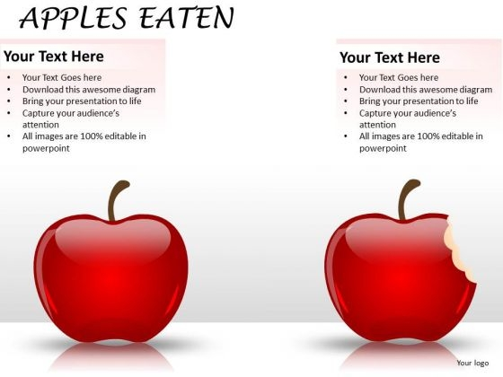 Apple Inc. clipart powerpoint  A Templates Taking Of