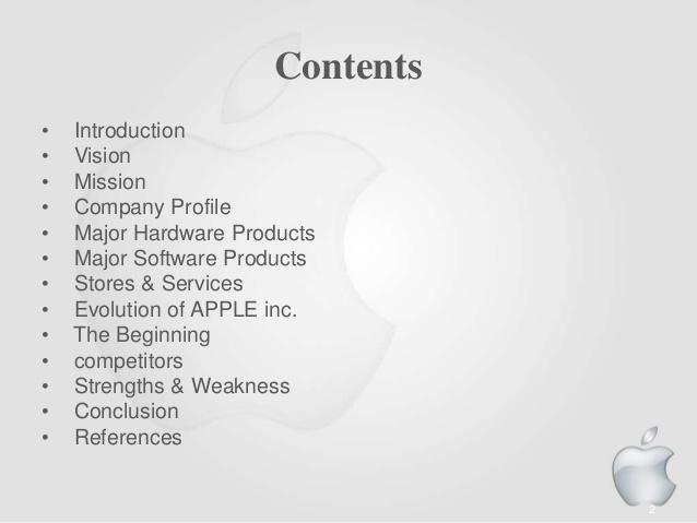 Apple Inc. clipart powerpoint • 1; • • PRADEEP