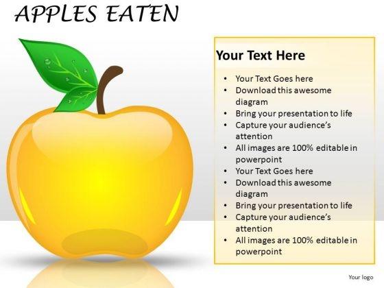 Apple Inc. clipart powerpoint PowerPoint Editable Slides Nature; Slides