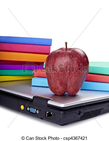 Apple Inc. clipart school technology #11