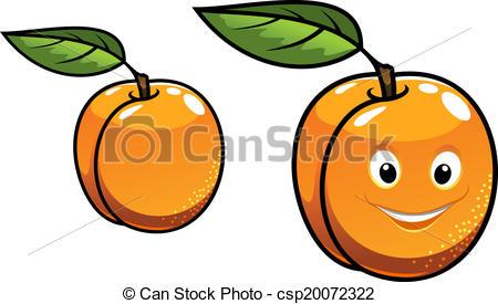 Orange (Fruit) clipart cute Cute  fruit orange happy
