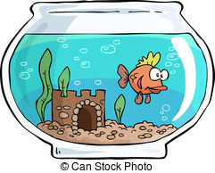 Fish Tank clipart Aquarium 20 vector  227