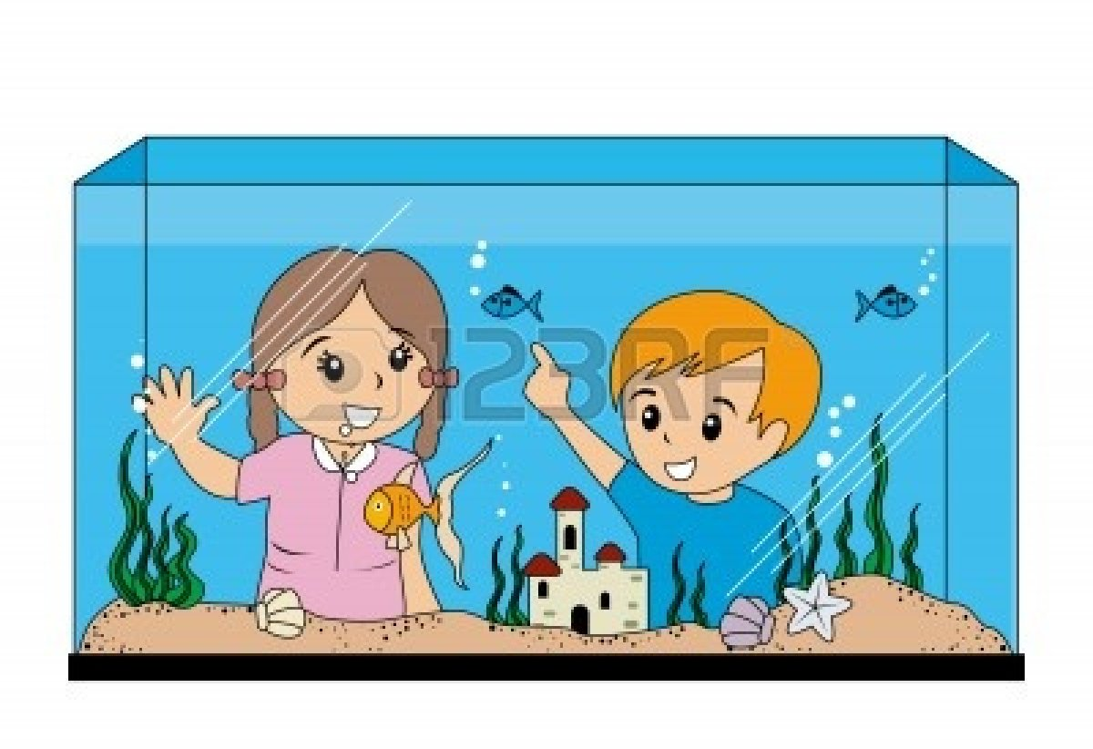 Aquarium clipart Children Aquarium Clipart Clipart collection