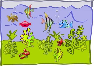 Fish Tank clipart Free Clipart aquarium Aquarium