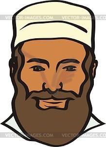 Arab clipart #1