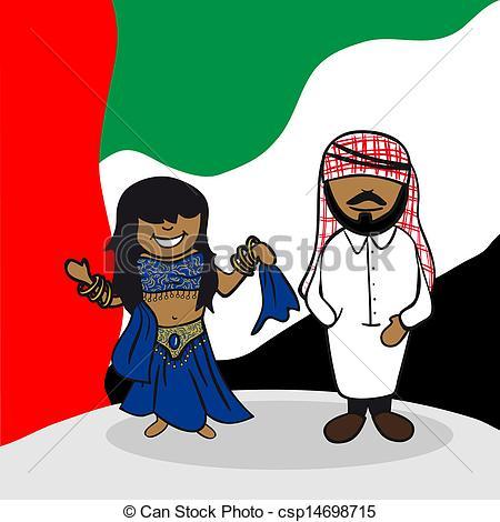 Arab clipart #15