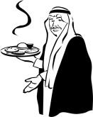 Arab clipart #14