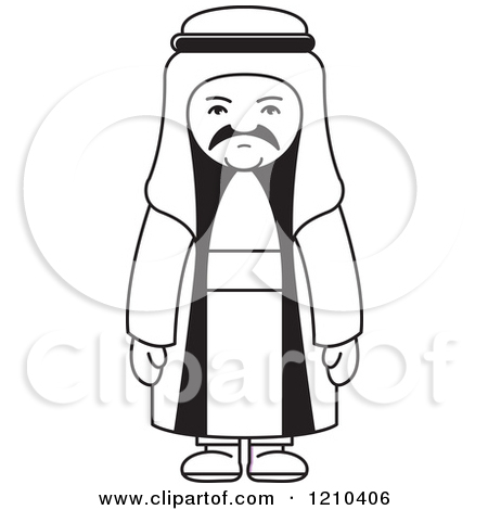 Arab clipart Collection Arabic collection clipart Clipart