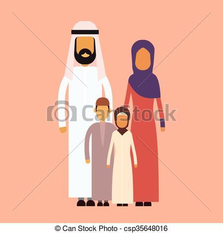 Arabian clipart russia #3
