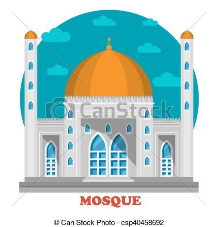 Arabian clipart village  mosque islam islam Arabian