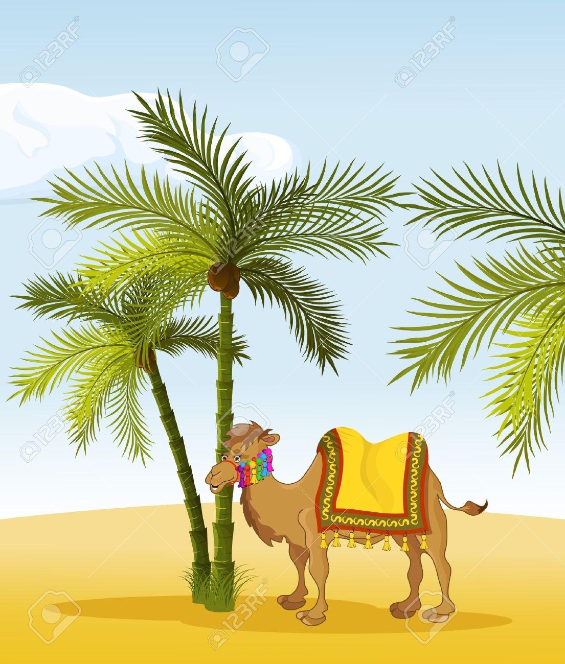 Desert Clipart Free (5834) Clipartwork