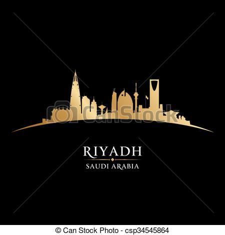Arabian clipart skyline #3