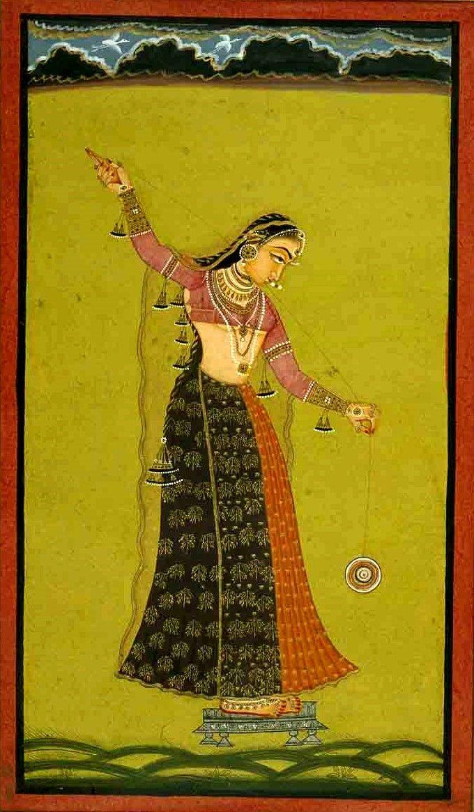 Arabien Nights clipart rajasthan #2