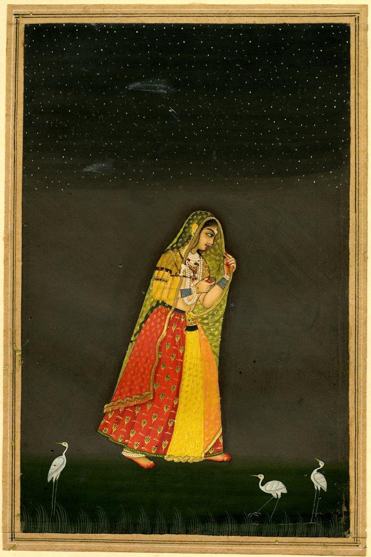 Arabien Nights clipart rajasthan #8