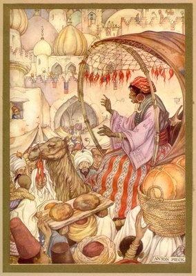 Arabien Nights clipart rajasthan #6