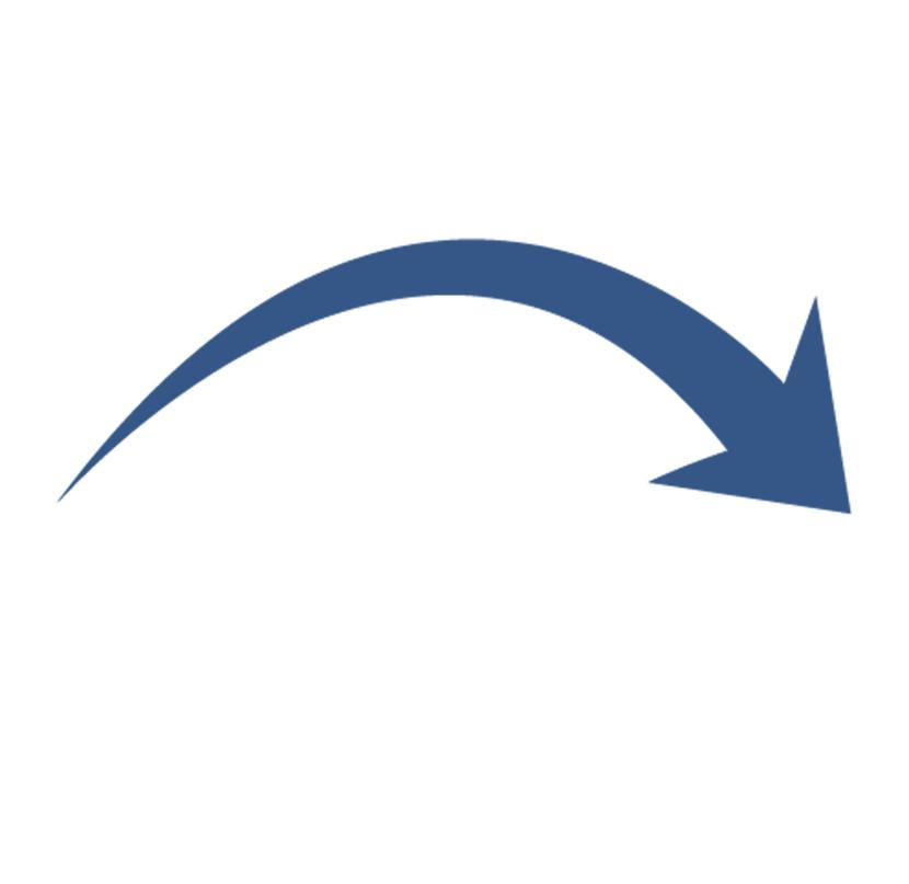 Arch clipart arrow #13