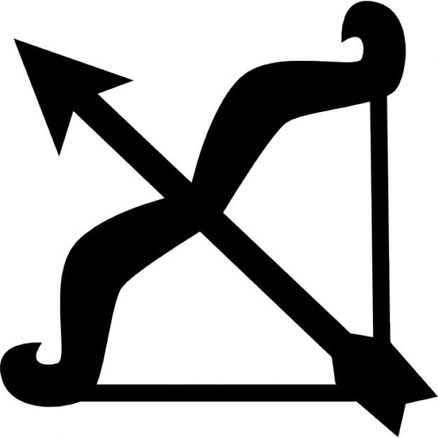 Arch clipart arrow #11