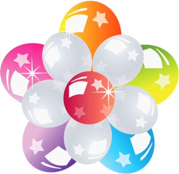 Balloon clipart 40th Pinterest images on Picture 144