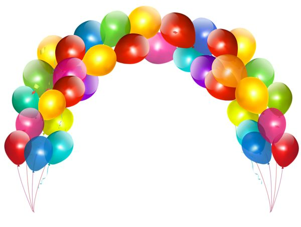 Arch clipart celebration On 1690 PNG Arch Vectores