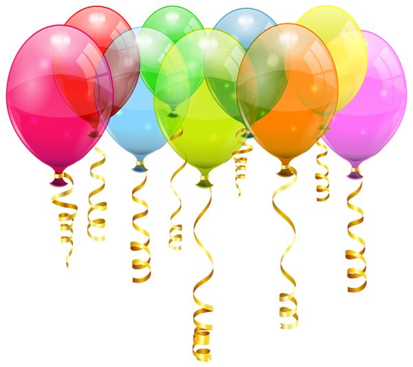 Arch clipart colorful balloon Image on images BALLOONS best