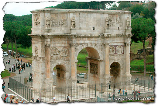 Arch clipart constantine Of Arch Of Italy Italy