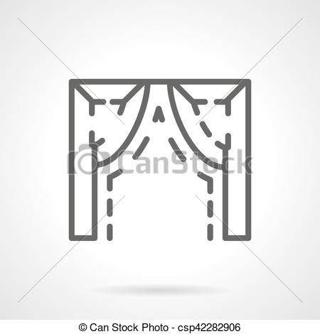 Arch clipart simple Arch  icon Ogee arch