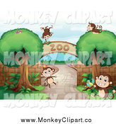 Stock Entrance Designs by Monkey
