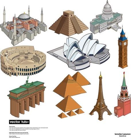 Architecture clipart colosseum Art clipart Clipground Colosseum Vector