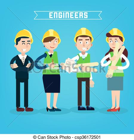 Architecture clipart construction manager Engineer Construction and Construction