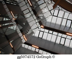 Architecture clipart corporate office GoGraph office business building IT