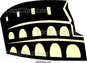 Architecture clipart roman Vector Roman art Clip Architecture