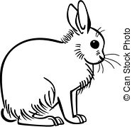 Arctic Hare clipart Clipart photo#17 Arctic Hare Clipart