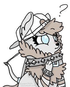 Arctic Wolf clipart i love Goldie I'm I'm  drawings
