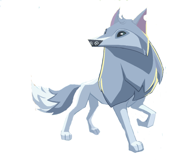 Arctic Wolf clipart transparent Click to Wolf wolf on