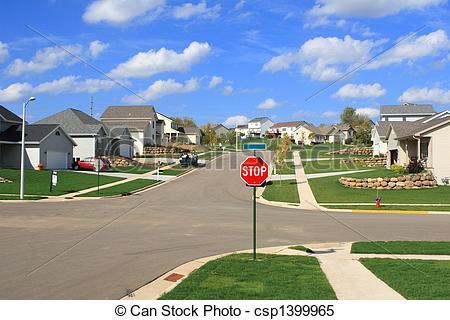 Area clipart subdivision #1