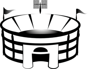 Arena clipart Panda Free Clipart Clipart Clipart