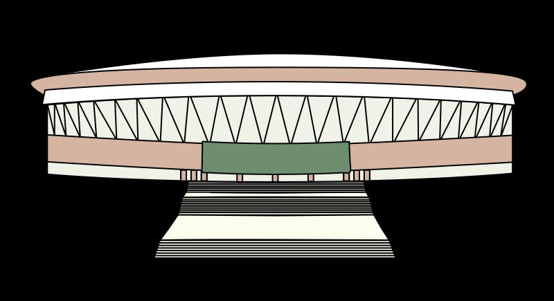 Stadium clipart Panda arena%20clipart Stadium Clipart Clipart