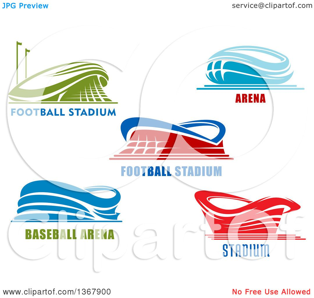 Arena clipart With Arena clipart Stadiums Arena