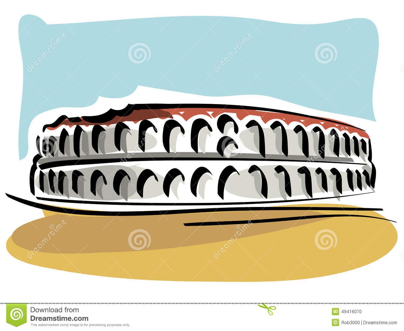 Arena clipart Clipart Di Download Verona Clip