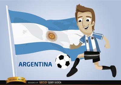 Argentina clipart Clipart flag Argentina Vector Graphics