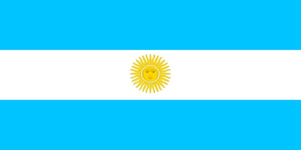 Argentina clipart Online Clip vector com art